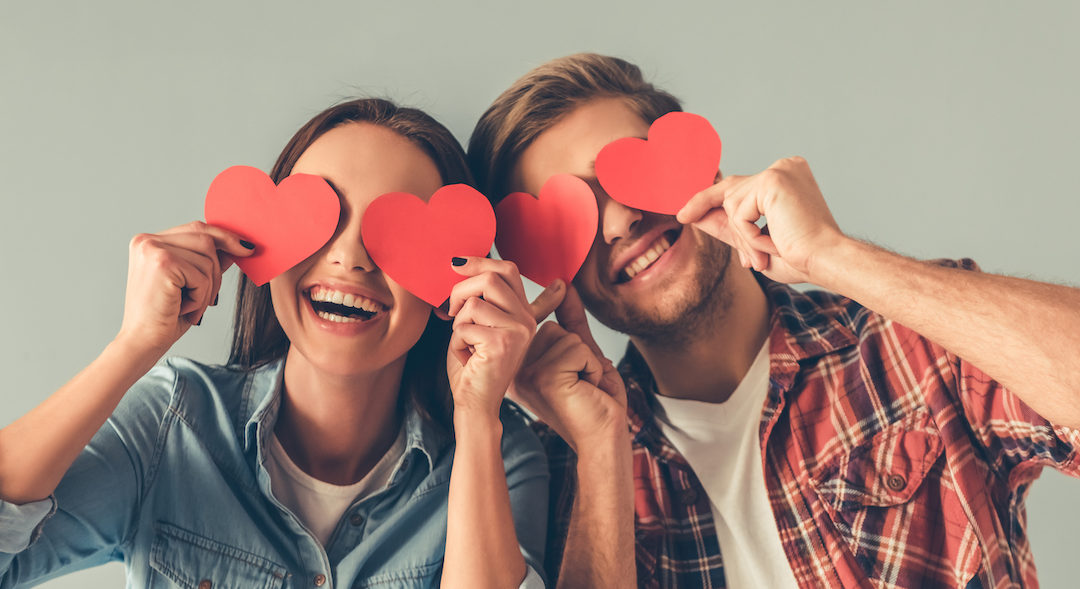 5 Fab activities for an amazing Valentines!