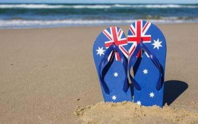 'Sauce up' your Australia Day!