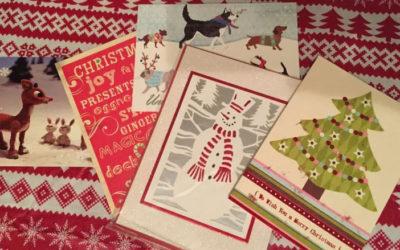 Solve the Christmas Card Conundrum!