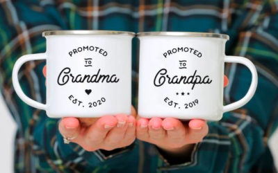 Great Gifts for Grandparents!