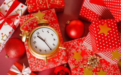 Last Minute Gift Ideas (they'll love!)