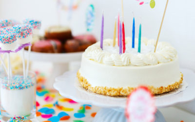 Top Kids Party ideas – with or without expense!