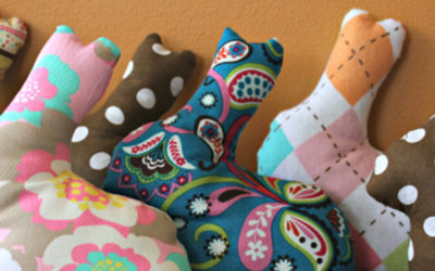Top non-choc gifts for Easter!