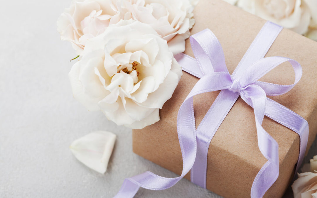 Wedding Wishes!